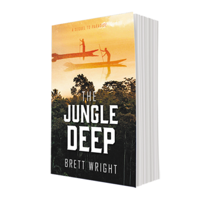 The Jungle Deep